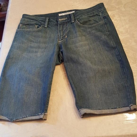 Joe's Jeans Pants - Joe's Jeans Bermuda Shorts